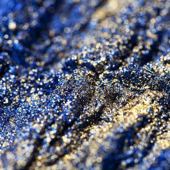 poudre bleue